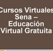Cursos Virtuales del SENA para todos