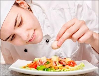 Manipulacion de Alimentos curso Sena