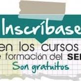 Inscripciones Sena Mañana