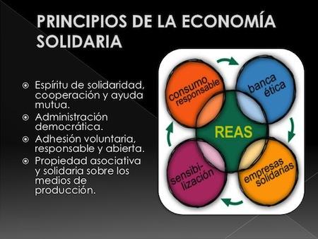 Curso de Economia Solidaria SENA